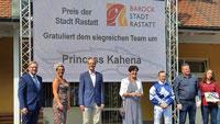 """""""In schwierigen Zeiten Zeichen der Solidarität"""" – Stadt Rastatt unterstützt Iffezheimer Rennen"""