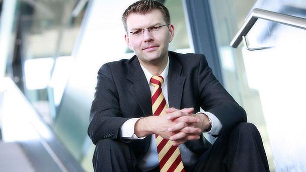 Europaabgeordneter Daniel Caspary in der CDU wiedergewählt - Parlamentarischer Geschäftsführer der CDU/CSU-Gruppe