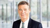 """Personalie aus dem Festspielhaus – Lipp bleibt Stiftungs-Vorstandsvorsitzender – """"In stürmischer See am Steuer"""""""