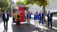 """Rastatter Integrationsprojekt """"Du gehörst dazu – Zusammenleben in Rastatt"""" – Fachbereichsleiter Hils: """"Zuwanderung als Chance und nicht als Last begreifen"""""""