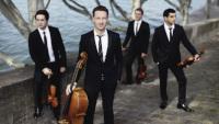 """""""Vier junge Franzosen lassen die Musik lächeln"""" - Quatuor Van Kuijk zur Sonntags-Matinee am 1. Juli im Festspielhaus Baden-Baden"""