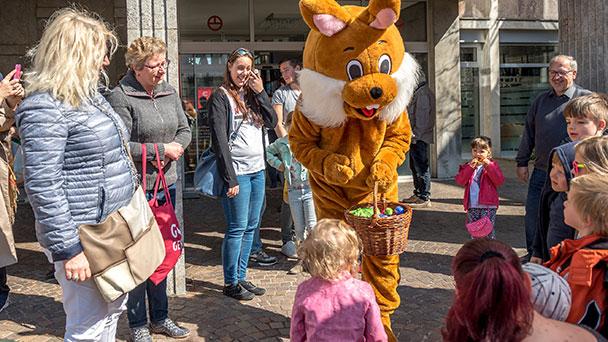 Verkaufsoffener Sonntag in Gaggenau – Ostermarkt und viele weitere Aktionen