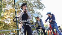 Gaggenau erhält Förderpaket der RadKULTUR – Vielfältige Aktionen im Sommer
