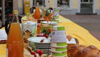 Rastatts will Fairtrade-Stadt werden – Gastronomie, Hotellerie, Gewerbe, Kirchen und Vereine mit dabei