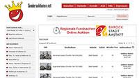 Rastatter Bürgerbüro versteigert Fundsachen am 6. Mai –  Angebot ab heute online einsehbar