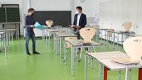 """Vorbildliche Kommunikation in Sinzheim – """"Info-Brief"""" an alle Eltern und Schüler"""
