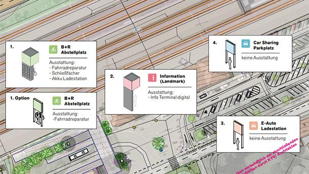 """OB Mergen: """"Die Stadt freut sich"""" – Regiomove aus Karlsruhe – Ein Projekt, das niemand kennt"""