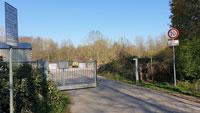 Stadt Rastatt öffnet erste Einrichtungen wieder – Anlieferung von Gartenabfällen wieder möglich