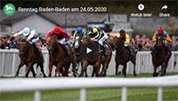 Geister-Rennen heute in Iffezheim – Live auf goodnews4.de