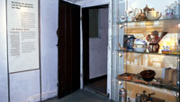 Willkommensgruß der Stadt Rastatt: Kulturerlebnis bei freiem Eintritt bis Ende Juli – Galerie Fruchthalle, Stadtmuseum und Riedmuseum für Gäste herausgeputzt