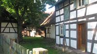 """Besichtigung """"Heini"""" fällt aus – Ersatzweise Führung durch 250 Jahre altes Bauernhaus"""