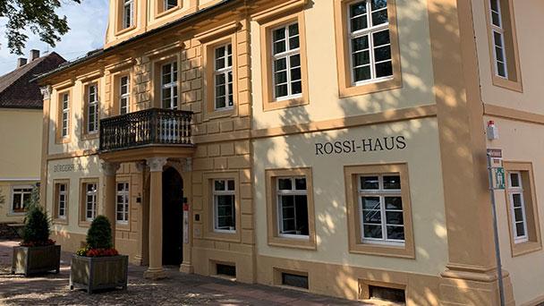 Rastatt bleibt am Ball – Corona-Impfaktion im Rossi-Haus geht weiter