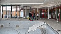 """Rotherma investiert 2,8 Millionen Euro – Neues Wellness- und Bewegungsbecken – """"Das gibt ein besonderer Ort der Entspannung"""""""