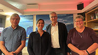 Mitglieder-Boom beim SCL Heel Baden-Baden – Gründe: Ende des Corona-Lockdowns und TV Haueneberstein