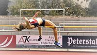 SCL-Heel-Atlethin Nummer 1 in Baden – Christin Rodinger erfolgreich in Weingarten