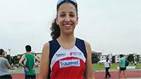 SCL Heel mit internationalem Flair – Italienische Geherin Silvia Cormaci startet für Baden-Baden