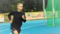 Baden-Badenerin Corinne Gibilisco bei italienischen Meisterschaften – Sprinter des SCL Heel fahren zu deutschen Hallenmeisterschaften