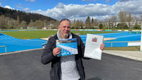 """SCL Heel Trainer Adam Domicz verlässt Baden-Baden – Bernd Hefter: """"Nach 20 Jahren erfolgreicher gemeinsamer Arbeit fällt der Abschied schwer"""""""