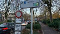 """SPD-Stadtrat Werner Schmoll spottet über """"Pannenleitsystem"""" – """"Versagt Autofahrer ins P&R-Parkhaus zu locken"""" – """"Jährliches Defizit von über 300.000 Euro"""""""