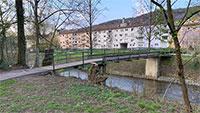"""Fünf bohrende Fragen an Baden-Badener Bürgermeister Alexander Uhlig – Stadtrat Werner Schmoll: """"Wie steht es mit Ihrem 'Ansinnen' eine 1,2 km lange Busspur auf dem Zubringer bauen zu wollen?"""""""