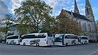Kaum zu glauben, aber wahr: Kreuzfahrt-Touristen in Baden-Baden – Stadtrat Werner Schmoll schreibt an OB Mergen