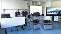 Landkreis Rastatt nutzt Förderprogram zum DigitalPakt Schule – 700.000 Euro für 15 kreiseigene Schulen