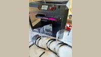 Schutzmasken aus 3-Drucker in Baden-Badener Schule – Unterricht findet digital statt, mit einer Ausnahme