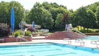 Auch Freibad in Bühl öffnet wieder – Vorerst maximal 1.200 Badegäste – Besondere Auflagen beachten