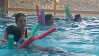 """Erkenntnis aus dem Landratsamt Rastatt – """"Geflüchtete besondere Risikogruppe, da die meisten nie schwimmen gelernt haben"""""""