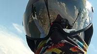 Am Baden-Badener Merkur überschlagen sich die Ereignisse – Schon wieder Rekordflug – 207 Kilometer bis Donauwörth