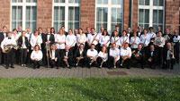 Klangvielfalt bei Dreikönigskonzert in der Jahnhalle – Mit dabei: das Sinfonische Blasorchester der Harmonie Karlsruhe