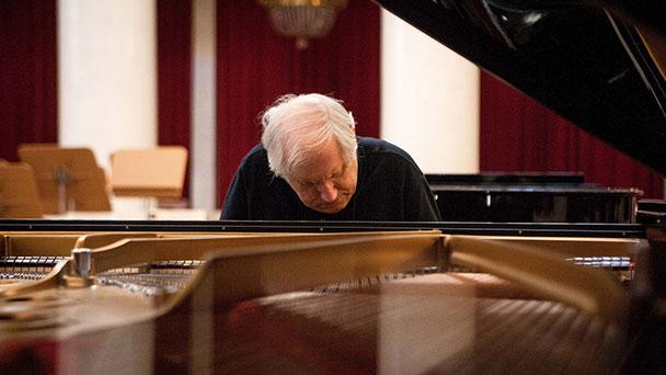Russischer Meister im Festspielhaus Baden-Baden – Grigory Sokolov spielt Brahms