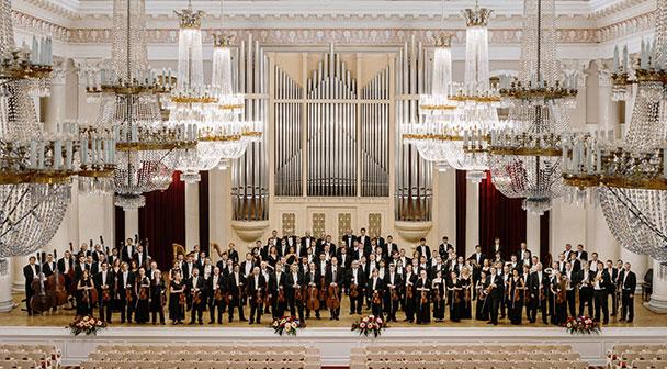 St. Petersburger Philharmoniker in Baden-Baden - Tschaikowskys populäre Schwanensee-Musik