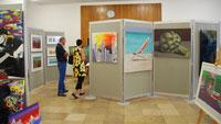 Tag der offenen Ateliers in Baden-Baden – Werkpräsentation von 30 Künstlern
