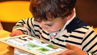 """Neues Angebot der Stadtbibliothek Rastatt – App für digitale Leseförderung – """"6.000 Kinderbuchtitel unbegrenzt zur Verfügung"""""""