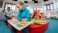 Erfolgreiches Jahr für die Stadtbibliothek Gaggenau – Über 600 Neuanmeldungen