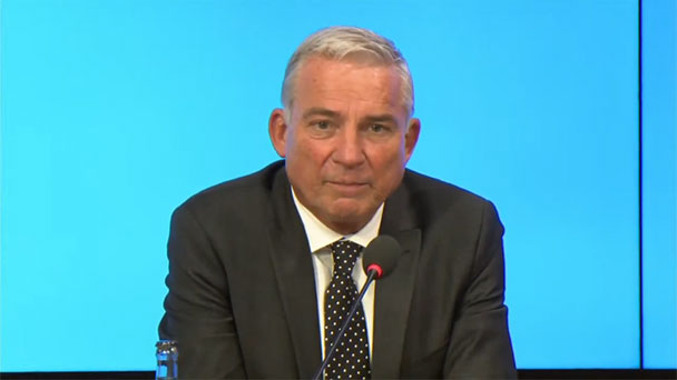 """Innenminister Thomas Strobl vergleicht sich mit einer """"Ameise"""" – Zur ungewissen Zukunft in der CDU: """"Was wird aus mir?"""""""