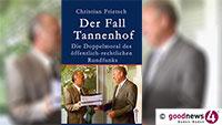"Leseprobe ""Der Fall Tannenhof"" – 3. Kapitel: 31. Juli 2013"