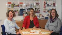 Noch mehr Personal für Pflegestützpunkt in Baden-Baden