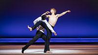 Baden-Baden erwartet John Neumeier und Hamburg Ballett – Die Residenz wird Festival