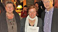 "Grande Dame des Baden-Badener Sports 80 Jahre jung – ""Dort trainierte 100 Meter Olympiasieger Armin Hary"""