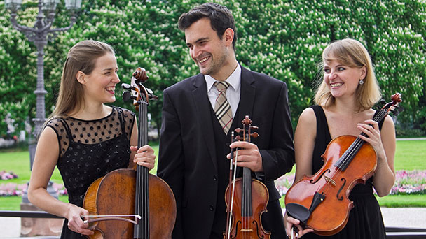 """""""Soirée musicale"""" der Philharmonie – Einstündige moderierte Konzerten"""