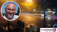 """Unwetterwarnung für Baden-Baden, Rastatt und Kehl – Meteorologe Uwe Schickedanz im goodnews4-Interview: """"Gewitterkomplexe"""" und """"Superzellen"""" am Wochenende"""