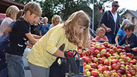 Umwelt-Champion 2019 in Gaggenau – Kinder für die Natur begeistern