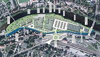 Stadt Gernsbach setzt Forderungen durch - Verhandlungen mit Krause-Gruppe zum Pfleiderer-Areal