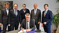 Gutachterausschuss für 1.000 Immobilien im Jahr – Bühl, Lichtenau, Bühlertal, Hügelsheim, Ottersweier, Rheinmünster und Sinzheim marschieren gemeinsam