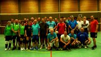"""Geroldsau gewinnt Volleyball-Stadtmeisterschaft - """"Ehrenvoller letzter Platz für das Rathaus"""""""