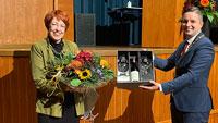 """""""Spross einer traditionsreichen Murgtäler Schiffer-, Sägewerk- und Holzfällerfamilie"""" – Sabine Katz verlässt nach 30 Jahren Gernsbacher Gemeinderat"""
