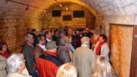 """Beeindruckender Besuch in Verdun - """"Blutigstes Kapitel des Ersten Weltkriegs"""""""