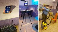 Renovierte Lila Villa in Steinbach – Nach schweren Verwüstungen im September